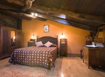 dormitorio A Parreira