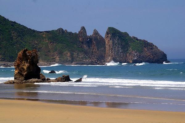 Playa del Aguilar