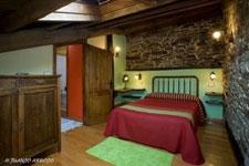 dormitorio El Forno